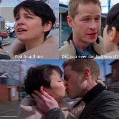 #Snowing {1x22} - A Land Without Magic