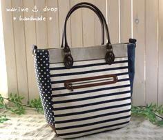 Bag complete with patch | Marinedrop