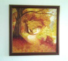 *Autumn Landscape*