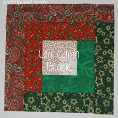 The Season's Best Quilt Blocks: 14 Free Quilt Block Patterns from @FaveQuilts