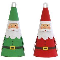 Weihnachtsdekoration Weihnachtsmann,Haus und Wohnen,Papiermodelle,Weihnachten,Weihnachtsbaum,Ornament,Dekorationen,Weihnachtsbaum,Weihnachtsmann