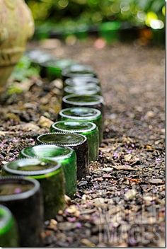 I love all these DIY garden art projects. DIY Glass Garden Flowers How To Make A Solar Light Chandelier Let's Make Toadstools for the Garden!!! DIY Rock Cactus Garden Solar power plant pot Summer Solar Powered Chandelier Golf ball Ladybugs Mirror Mosaic Garden Stakes ...