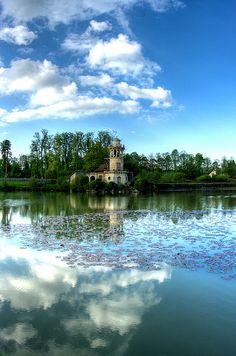 Greater Paris, Versailles Grand Parc