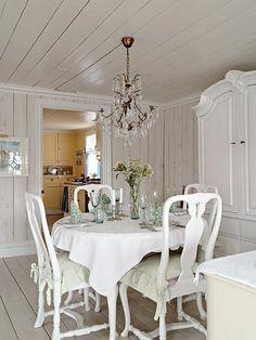 White Swedish