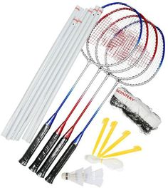 Donnay Donnay Badmintonset