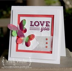 I am SO excited that the Control Freaks are sharing their creativity today with some of the NEW items that we were abe to preorder from th. Cricut Cards, Stampin Up Cards, Control Freaks, Bee Cards, Stampin Up Catalog, Butterfly Cards, Stamping Up, Cardmaking, Card Ideas