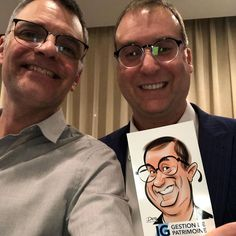 "Patrick Dea caricaturistes on Instagram: ""Happy guests! Live digital caricature. 5 minutes each. #caricature #livecaricature #digitalcaricature #eventplanner #eventplanning #events…"" Caricature Gifts, Caricature Artist, Caricature Drawing, Live Events, Caricatures, Event Planning, Cartoons, Artists, Digital"