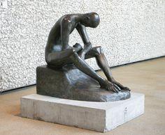 museumsplattform nrw – Neun-Figuren-Raum