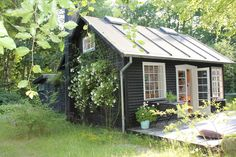 Idyllic cottage close to the beach - Cabins for Rent in Ega, Central Denmark Region, Denmark