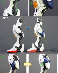 1/100 バルバトス完結 の画像|G-Remodeling Barbatos Lupus Rex, Gundam Tutorial, Blood Orphans, Gundam Iron Blooded Orphans, Gundam Astray, Gundam Custom Build, Gunpla Custom, Gundam Art, Robot Design