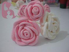 marshmallow rose tutorial