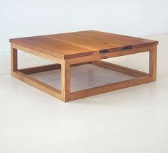 3 2 Coffee Table Pacha Design