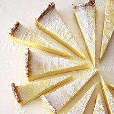 witte chocolade taart