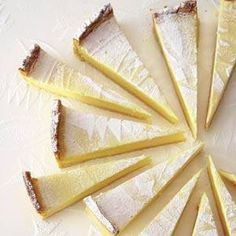 Witte Chocolade Taart recept | Smulweb.nl