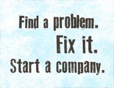 start up advice