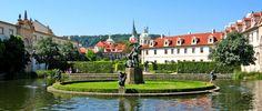 prague palace gardens - Google'da Ara
