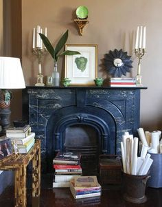new orleans style classic mantle material girls premier interior design blog