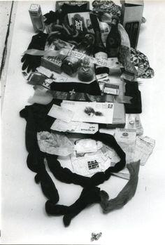 Jackie Kennedy's Junk.