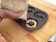 Slow Carb Bagel Recipe {Gluten & Grain Free}
