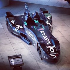 DELTA WING Delta Wing, Dream Machine, Le Mans, Nissan, Race Cars, Automobile, Racing, Board, Vehicles