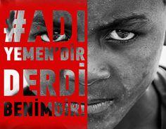 "Check out new work on my @Behance portfolio: ""Aid campaign poster for Yemen, Afiş Çalışması"" http://be.net/gallery/50518967/Aid-campaign-poster-for-Yemen-Afis-Calsmas"