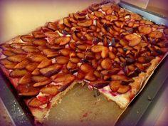 geht natürlich auch ohne TM / klassischer leckerer Herbst-Kuchen zur Resteverwertung von Zwetschgen