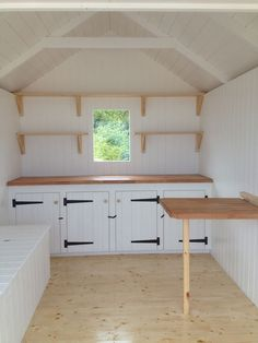 beach hut interior design ideas - Google Search | coffee | Pinterest ...