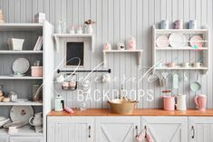 Backdrops, Shelves, Boutique, Kitchen, Red, Home Decor, Shelving, Cooking, Decoration Home