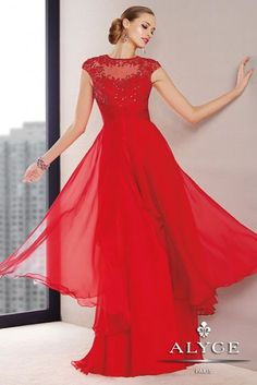 Evening Dresses, Formal Evening Gowns (Selection, FastShip, Price, Service) at TheRoseDress