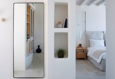 d8mart.com Bill & Coo, Mykonos http://living-in-luxury.tumblr.com/post/167291871818 #beautiful #homes #luxury #royalty #class Mens Style