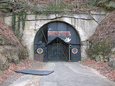Haunted Tunnel - Ironton, OH
