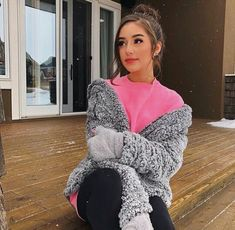 Poses Para Imitar – AUFLORIA Simple Casual Outfits, Cute Comfy Outfits, Girl Pictures, Girl Photos, Best Photo Poses, Divas, Beautiful Girl Image, Wattpad, Instagram Girls