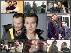 Stargate Atlantis - friends