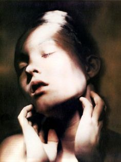 The Power of Paolo Roversi