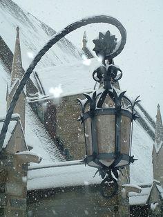 Goodhart lamp