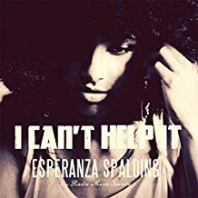 I Can't Help It Esperanza Spalding, I Cant Help It, Music, Movie Posters, Google Search, Musica, Musik, Film Poster, Muziek