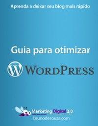 E-book para otimizar a velocidade do Wordpress
