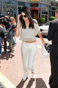 #KendallJenner is so Swavy! #fashion