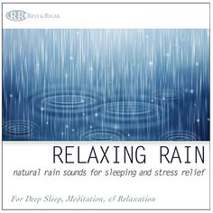 $12.83  Relaxing Rain: Natural Rain Sounds for Sleeping and Stress Relief (Nature Sounds, Deep Sleep Music, Meditation, Relaxation Sounds of Soft Falling Rain) Robbins Island Music http://www.amazon.com/dp/B00L0O88EA/ref=cm_sw_r_pi_dp_UWyewb0FNRPE8