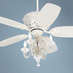 pretty ceiling fan