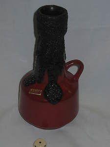 Roth Keramik vaasje