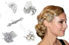 HAIR ACCESSORIES - Google Search