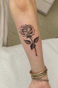 Traditional Vintage Single Black Rose Forearm Tattoo Ideas f… – Tattoo Designs Rose Tattoo On Hip, Rose Tattoo Forearm, Single Rose Tattoos, Rose Tattoos For Women, Black Rose Tattoos, Back Tattoo, Tattoos For Guys, Black Rose Tattoo For Men, Delicate Flower Tattoo
