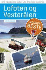 Dette er guiden som viser deg alt det beste Lofoten og Vesterålen byr på av natur, kultur, severdigheter, spise- og overnattingssteder. Boken inneholder også en rekke tips til deg som liker å være aktiv, med fjellturer, fisketurer, fot- og sykkelturer og andre aktiviteter - sommer som vinter. Lofoten, Aktiv