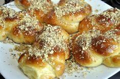 Pastry And Bakery, Pretzel Bites, Dory, Feta, Red Velvet, Tapas, Delish, French Toast, Bread