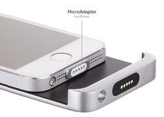 MagSafe感覚で充電できるiPhoneのバッテリーケース | ギズモード・ジャパン