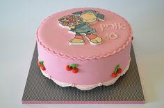 Nici cake - Matokilicious