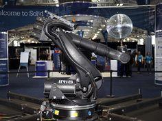 ロボット、乗り物、発電システム…。新世代のハードウェアが集まったSolid Conference « WIRED.jp
