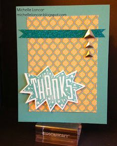 Show and Tell, with Michelle Cloud 9 Paper Kit….available only Jan. 1-31, 2014!