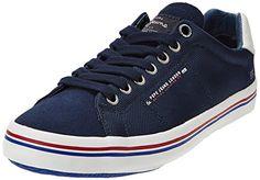 Pepe Jeans London LUKE NYLON Herren Sneakers - http://on-line-kaufen.de/pepe-jeans/pepe-jeans-london-luke-nylon-herren-sneakers